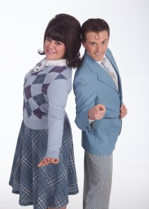 Hairspray press photo