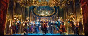 """Denver Center_The Phantom of the Opera_The Company performs """"Masquerade."""" Original Tour Cast_Photo by Alastair Muir"""