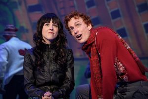 Tom's Colorado Theater Reviews | Enjoying Theater Across Our