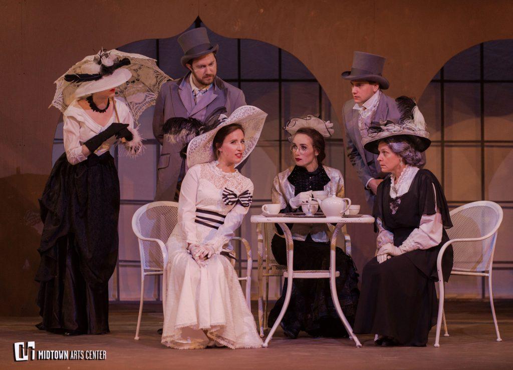 6c257614dc4ff Tom s Colorado Theater Reviews
